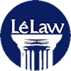 LeLaw Barristers & Solicitors logo