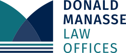 Donald Manasse Law Offices logo