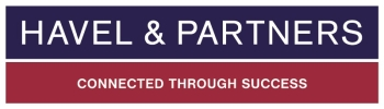 HAVEL & PARTNERS S.R.O., ATTORNEYS-AT-LAW logo
