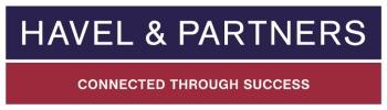 HAVEL & PARTNERS logo