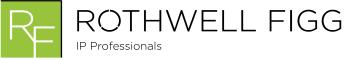 Rothwell, Figg, Ernst & Manbeck, PC logo