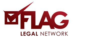 FLAG Legal logo