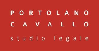 Portolano Cavallo Studio Legale logo