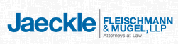Jaeckle Fleischmann & Mugel LLP logo