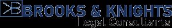 Brooks & Knights logo