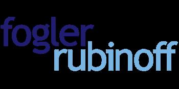 Fogler, Rubinoff LLP logo