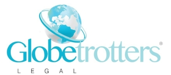 Globetrotters Legal Africa logo