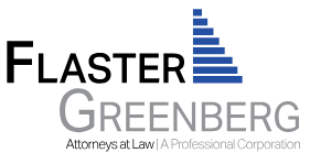 Flaster Greenberg PC logo
