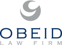 Obeid Law Firm logo