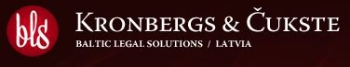 Kronbergs & Čukste Law Firm logo