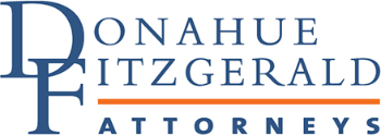 Donahue Fitzgerald LLP logo