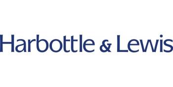 Harbottle & Lewis LLP logo