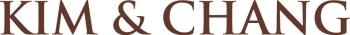 Kim & Chang logo