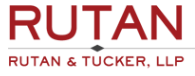 Rutan & Tucker LLP logo