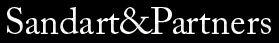 Sandart&Partners Advokatbyrå KB logo