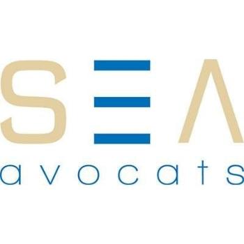 SEA Avocats logo