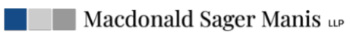Macdonald Sager Manis LLP logo