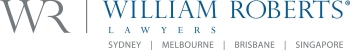 William Roberts Lawyers logo
