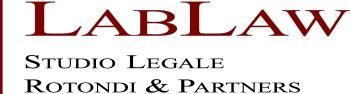 LABLAW Studio Legale Rotondi & Partners logo