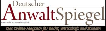 Deutscher AnwaltSpiegel logo