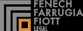 Fenech Farrugia Fiott Legal logo