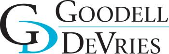 Goodell DeVries Leech & Dann LLP logo