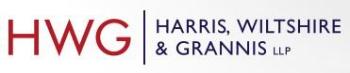 Harris Wiltshire Grannis LLP logo