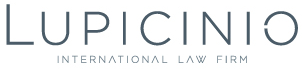 Lupicinio International Law Firm logo