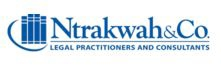 Ntrakwah & Company logo