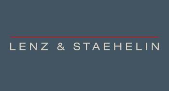 Lenz & Staehelin logo