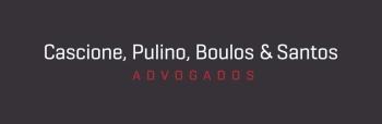 Cascione, Pulino, Boulos & Santos Advogados logo