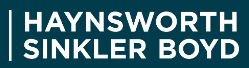 Haynsworth Sinkler Boyd PA logo