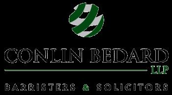 Conlin Bedard LLP logo