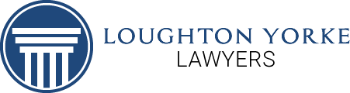 Loughton Yorke Lawyers logo