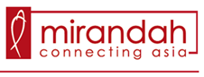 Mirandah Asia logo