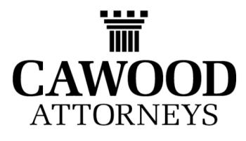 Cawood Attorneys logo