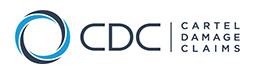 CDC Cartel Damage Claims logo