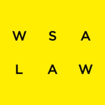 Wesslau Söderqvist Advokatbyrå logo