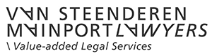 Van Steenderen MainportLawyers logo