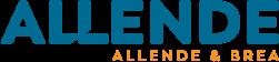 Allende & Brea logo
