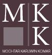 Mochtar Karuwin Komar logo