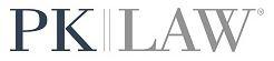 PK Law logo