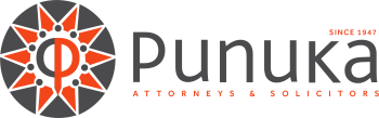 Punuka Attorneys & Solicitors logo