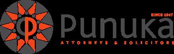 Punuka Attorneys & Solicitors logo