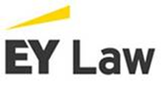 EY Law Belgium logo