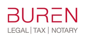 Buren NV logo