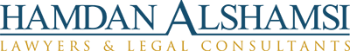 Hamdan AlShamsi Lawyers & Legal Consultants logo