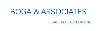 Boga & Associates logo