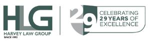 Harvey Law Group logo