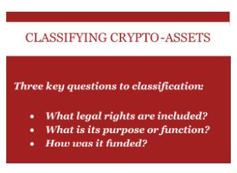 Pwc regulatory brief citation cryptocurrency